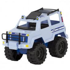 Автомобиль Джип Полиция У864