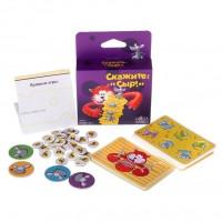 Игра Скажите: Сыр! GaGa Games GG026