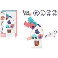 Игрушка на бат. Брелок с ключиками Bambini 100041