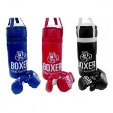 Боксерский набор № 4 60 см 19516