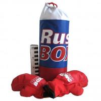 Бокс RUSSIAN BOX /Валета/