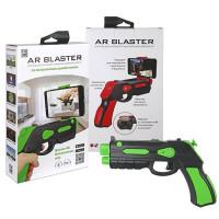Оружие Т12347 1toy AR бластер интерактивный игра через приложение (AR Gun Pro)