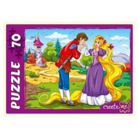 Пазл 70 Сказки про принцесс П70-5957
