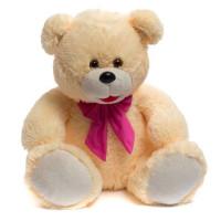 Медведь цветной средний 52х48х40см См-247-5