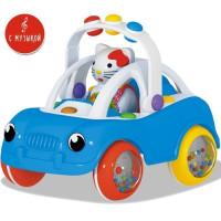 Автомобиль Ватрушка 01959