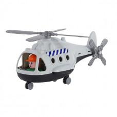 Вертолет Альфа грузовой 72498 в сет. П-Е /24/