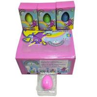 Домашний инкубатор яйцо с раст.единорогом Т15938