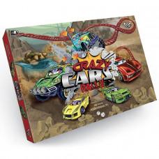 Игра Crazy Cars Rally /АльянсТрест/