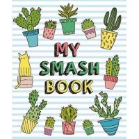 Смэшбук А5 466-5-306-13042-2 My Smashbook