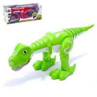Динозавр 28301 на бат, в кор.