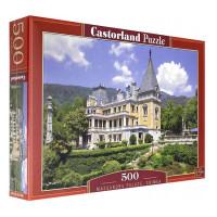 Пазл 500 Массандровский дворец, Крым В-53148 Castor Land