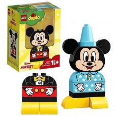Констр-р LEGO 10898 Дупло Дисней Мой первый Микки