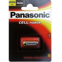 Элемент питания 10276 Panasonic 23А 12V(LRV08)BL1 / цена за 1 шт /
